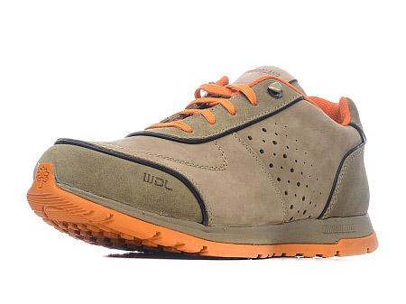 Ботинки мужские GC2081116-5 цвет Хаки, (43)Кроссовки<br><br><br>Пол: мужской<br>Размер: 43<br>Сезон: демисезонный<br>Цвет: оливковый