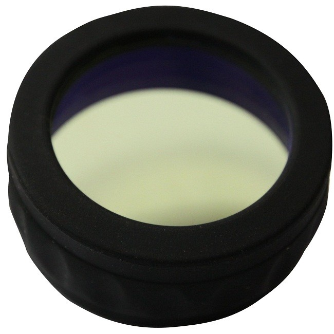 Набор фильтров для фонарей Ferei W160Аксессуары к фонарям<br>Описание фильтров Ferei Glass Filter Kit W160 F: Набор <br>фильтров для фонарей Ferei W160, W160A, W163, W163A состоящий <br>из двух фильтров: желтого и диффузорного. <br>Размеры: 61mm x 4mm<br>
