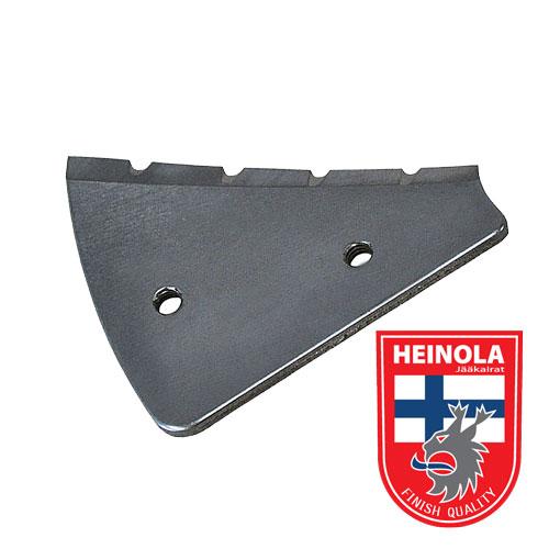 Ножи Запасные Для Шнека Heinola Moto 150МмНожи к мотоледобурам<br>Ножи запас. для шнека Heinola MOTO 150мм диам 150мм. <br>Moto, зубчатые, 2 ножа<br><br>Сезон: Зимний