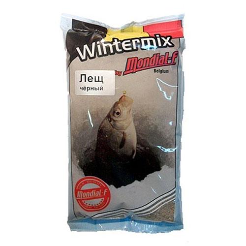 Прикормка Зимняя Сухая Mondial-F Wintermix Bream Black Прикормки<br>Прикормка зим. сухая Mondial-F Wintermix BREAM Black 1кг <br>лещ/черный/запах червя/уп. 1кг MONDIAL-F - бельгийские <br>прикормки производятся на польском заводе <br>компании SENSAS. Прикормки изготавливаются <br>по оригинальной рецептуре, обеспечивающей <br>высокую эффективность, именно поэтому они <br>столь популярны в Европе. Зимняя серия прикормок <br>разработана при активном участии двукратного <br>чемпиона мира по спортивной ловле со льда, <br>Нормундса Грабовскиса – эксперта компании <br>Salmo. Её эффективность подтверждена многочисленными <br>испытаниями, проведёнными на водоёмах России <br>и Латвии.<br><br>Сезон: зима
