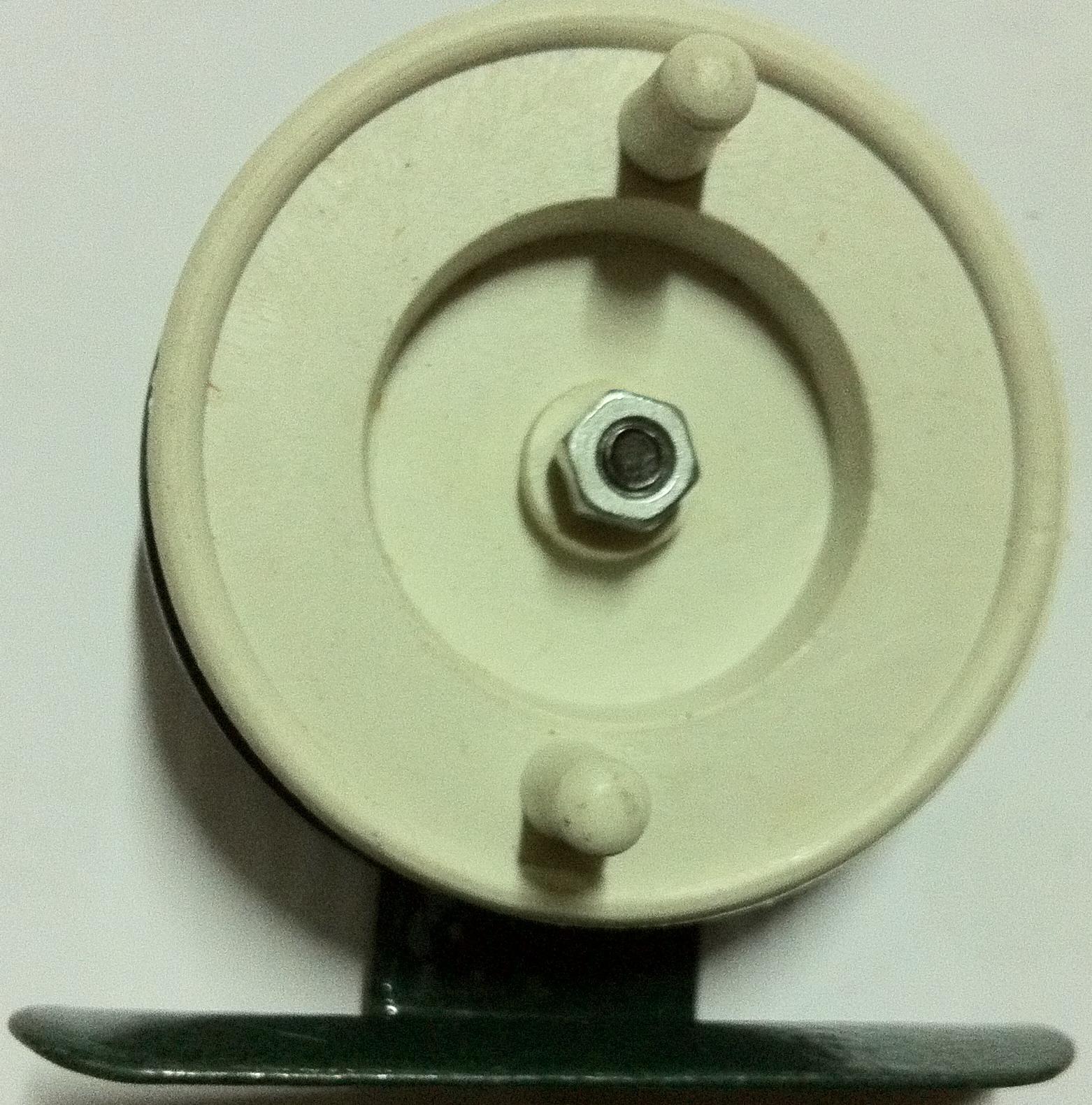 Катушка проводочная SWD №601Проводочные<br>Проводочная катушка SWD 601 имеет широкий <br>спектр применения. Диаметр барабана 55мм.<br>