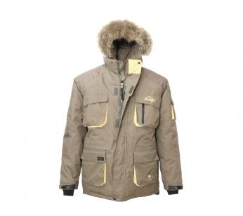 Комплект рыболовный зимний ALASKAN пух (куртка+брюки) Костюмы утепленные<br>Комплект рыболовный зимний ALASKAN пух (куртка+брюки)<br><br>Пол: мужской<br>Размер: XXL<br>Сезон: зима<br>Цвет: оливковый