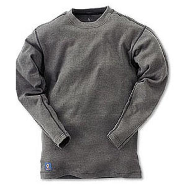 Майка с рукавами Daiwa GU-3311S Black/ L эластичнаяЛеска плетеная<br>Высокотехнологичное термобелье, отличающееся <br>эластичностью и прекрасными теплоизолирующими <br>и «дышащими» характеристиками. Знаменитый <br>тканевый материал Daiwa Breath Magic аффективно <br>отводит влагу от тела и преобразует ее в <br>тепло, увеличивая тем самым свои...<br>