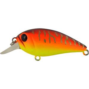 Воблер Tsuribito Crank 50SR, цвет №029Воблеры<br>Crank 50SR - Универсальный воблер с прекрасной <br>активной игрой. Безотказно привлекает практически <br>любую хищную рыбу.<br>
