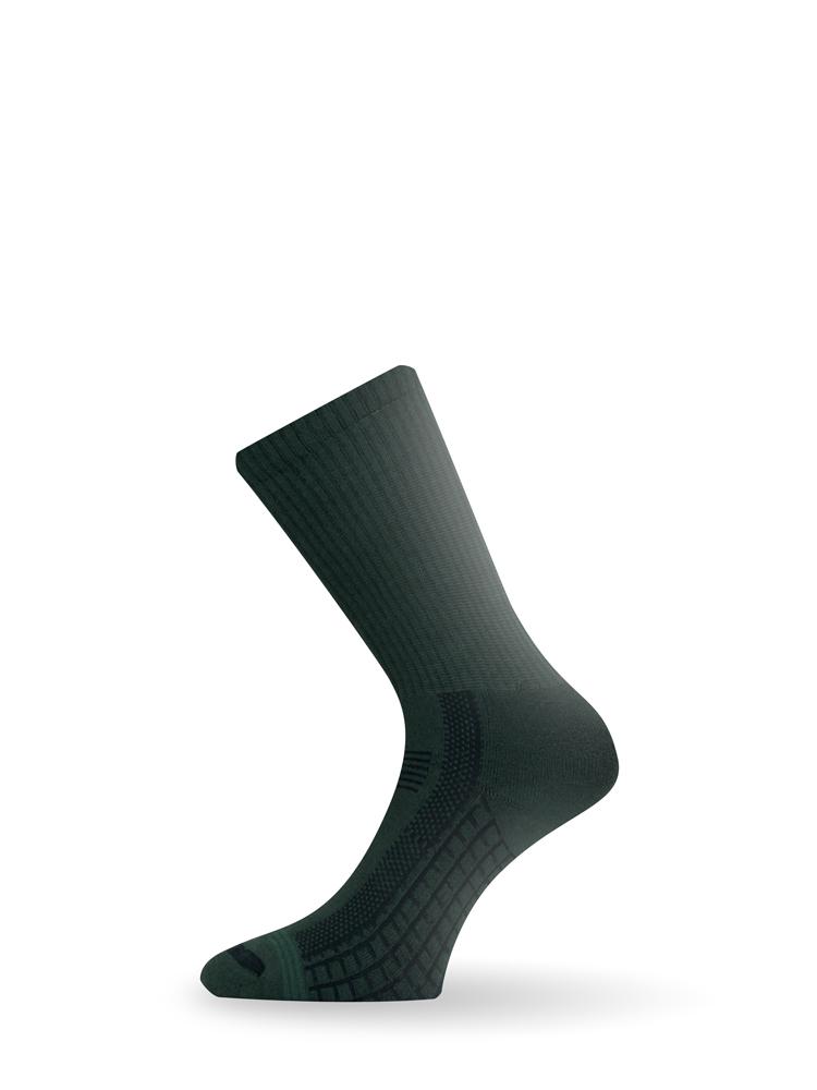 Носки для больших нагрузок Lasting TSR АвантмаркетНоски<br>Волокна природного бамбука обладают антибактериальными <br>свойствами и эффективны против плесени. <br>Бамбуковое волокно обладает естественной <br>влагоемкостью и в связи с этим хорошо отводит <br>влагу, пропускает к ногам свежий воздух <br>и не прилипает к коже. Носки очень комфортны <br>во время носки, препятствуют размножению <br>бактерий и плесени. Носки из бамбука, вернее <br>из бамбукового волокна, идеально подходят <br>для использования в большом спорте. Особенности: <br>- Двухслойная вязка - Циркуляция воздуха <br>и влагоотвод - Сетка для улучшения вентиляции <br>- Антибактериальные Применение: город, треккинг, <br>спорт, охота и рыбалка Состав материала: <br>85% BAMBOO 10% SILTEX - polypropylene 5% LYCRA - elastan Температурный <br>режим: +15°C / +30 °C Таблица размеров носков <br>Lasting Размеры XXS XS S M L XL cm 16-18 19-21 22-24 25-27 28-30 <br>31-33 EU 24-28 29-33 34-37 38-41 42-45 46-49 US 7-9 10-1 2-4 5-7 8-10.5 <br>11-13<br><br>Материал: {бамбук,комбинированный}