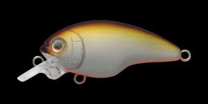 Воблер MARIA MC-1 Crank 52 SR плав., 52мм, 9,1г, до 1,5м, Воблеры<br>Crank 52 SR применим на глубинах до 1,5м., его <br>широкая лопатка помогаем уклоняться от <br>подводных камней и защищает крючки от зацепа. <br>Звучание, расцветка и игра воблера отлично <br>привлекают внимание хищника.<br>