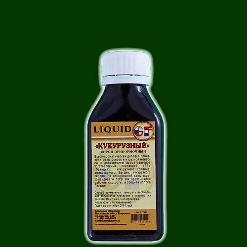 АроматизаторGfLiquidКукурузный0.100ЛАроматизаторы<br>АроматизаторGFLIQUIDКукурузный0.100л кукурузный/100мл. <br>Производится на основе Кукурузной Мелласы <br>с добавлением ароматизаторов изготовленных <br>во Франции, кукурузного глютена, аминокислоты <br>Бетаин и кукурузного сиропа. А также ряда <br>химических элементов, стимулирующих аппетит <br>рыбы. Имеют различные ароматы. На сегодняшний <br>день зарекомендовали себя как чрезвычайно <br>рабочие жидкости в средней полосе России. <br>Способ применения: замешать необходимое <br>количество прикормки с экстрактом, из расчета <br>10 мл на 0,5 кг прикормки, использовать по <br>назначению.<br><br>Сезон: лето