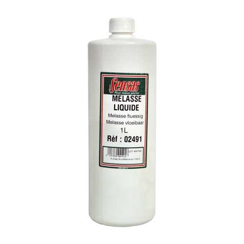 Ароматизатор Sensas Melassa Liquide 1.0ЛАроматизаторы<br>Ароматизатор Sensas MELASSA Liquide 1.0л cладкая добавка/меласса <br>жидкая/5-10% от объема воды/уп.1,0кг Сладкая <br>жидкая добавка - патока Меласса. Добавляет <br>вязкости вашей смеси, засахаривая ее фракции, <br>сладкий вкус которых является привлекательной <br>добычей для рыб. Добавлять в смесь 5-10% от <br>объема воды используемой для замешивания <br>вашей прикормки<br><br>Сезон: лето
