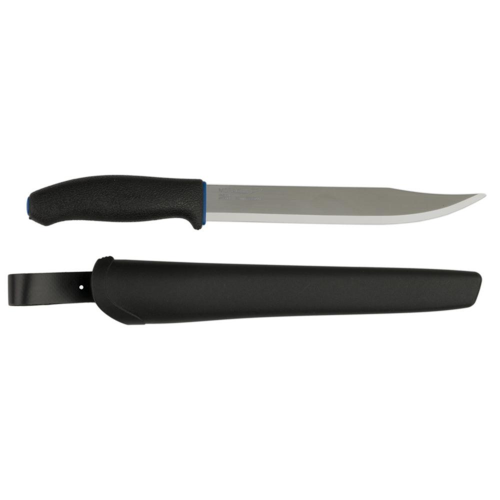 Нож Morakniv Allround 749, нержавеющая сталь, 1-0749