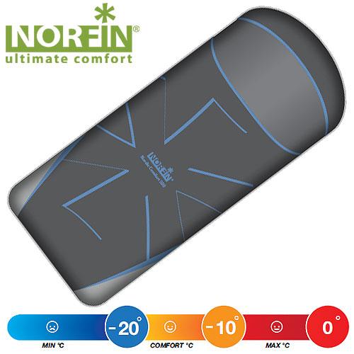 Мешок-Одеяло Спальный Norfin Nordic Comfort 500 Nfl • R