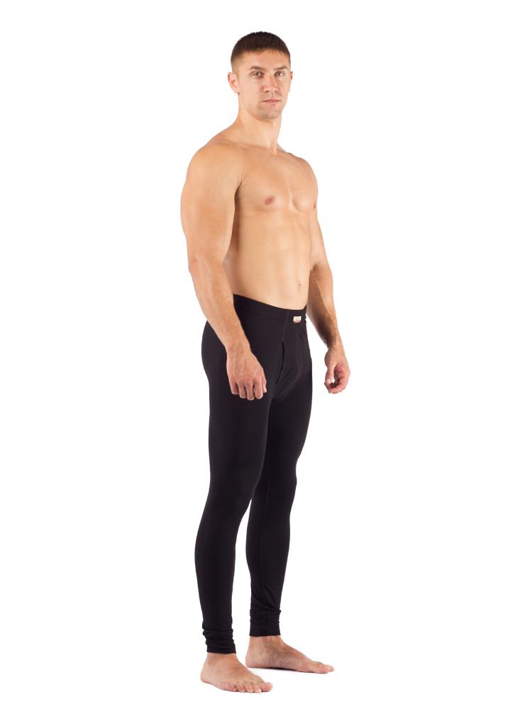 Штаны мужские Lasting WICY, черные АвантмаркетКальсоны<br>Описание мужских штанов Lasting WICY: Мужские <br>длинные термоштаны из шерсти Merino wool 260g Double <br>Heavy - двухслойный толстый материал, который <br>обеспечивает быстрое испарение пота и идеальную <br>сухость Вашей кожи во время занятий спортом <br>или другой подвижной деятельности, а также <br>держит тепло. Шерстяное термобелье, которое <br>также можно использовать как второй слой <br>одежды для очень холодной морозной погоды. <br>Оно прекрасно подойдет для использования <br>в городе, для катания на лыжах с остановками, <br>а также для охоты и рыбалки. Особенности: <br>- мужское термобелье - тонкий плоский шов <br>- зона из усиленного двойного утепленного <br>слоя сзади - двухслойная кулирная вязка <br>- двухслойная махровая вязка - эластичный <br>бандаж (Lycra) - мягкая шерсть, не колется - <br>трудновоспламеняющаяся - не имеет неприятного <br>запаха после использования - терморегулирующие <br>свойства (за счет воздушных каналов зимой <br>согревает, летом - охлаждает) - хорошо поглощает <br>влагу (30% от собственного веса) - согревает <br>даже если влажная Применение: город, треккинг, <br>зимние виды спорта, охота, рыбалка Материал: <br>100% Merino wool 260 g Double Heavy Рекомендуется покупать <br>в комбинации с термофутболкой Wiry Таблица <br>размеров мужского (unisex) термобелья Lasting <br>Размер M L XL XXL Рост 165 - 170 171 - 175 176 - 180 181 - 185 <br>Обхват груди 92-96 96-104 104-108 108-112 Обхват талии <br>84-90 91-96 97-103 104-110 Обхват бедер 90-94 94-98 98-104 104-108 <br>Длина штанины 100 103 107 110<br><br>Материал: {шерсть, плотность 260 г/м2}