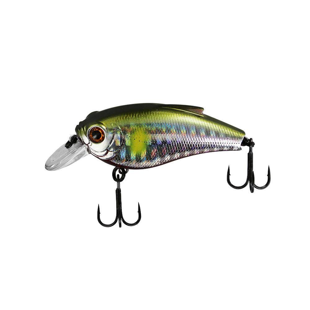 Воблер Tsuribito Super Crank 60 DR, цвет №062Воблеры<br>Очень эффективная приманка для ловли на <br>больших и средних глубинах.<br>