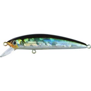 Воблер Tsuribito Minnow 60SP цвет №005Воблеры<br>Классическая приманка для ловли самой <br>разнообразной рыбы. Обладает отменной реалистичной <br>игрой при равномерной проводке и очень <br>соблазнительно движется при твичинге<br>