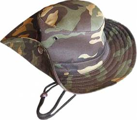 Шляпа ХСН «Шериф» (Сафари, 58, 943-5)Шляпы<br>Идеальный вариант для загородных поездок, <br>на природу, в путешествие, на рыбалку - охоту. <br>Защитит от солнца - насекомых. Комфортная <br>температура эксплуатации: от +15°С до +25°С. <br>Особенности: - поля пристёгиваются к тулье <br>на кнопки; - вентиляционные отверстия; - <br>для удобного ношения снабжена шнуром.<br><br>Пол: унисекс<br>Размер: 58<br>Сезон: лето<br>Цвет: зеленый<br>Материал: Твил (сетка)