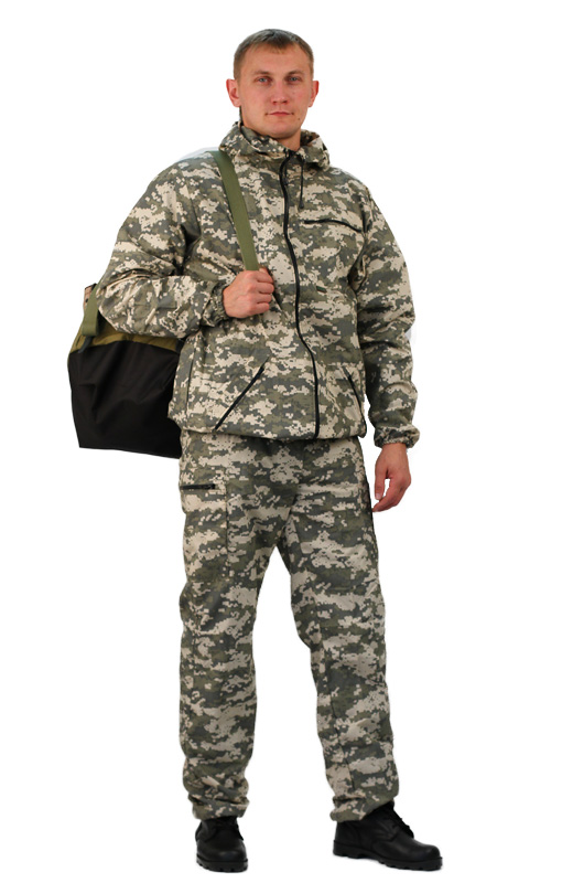 Костюм мужской Турист 1 летний, кмф тк. Костюмы неутепленные<br>Камуфлированный унверсальный летний костюм <br>для охоты, рыбалки и активного отдыха . Состоит <br>из куртки с капюшоном и брюк. Куртка: • Регулируемый <br>капюшон. • Центральная застежка молния. <br>• Боковые и нагрудный накладные карманы <br>на молнии. • Низ куртки и манжеты на резинке. <br>Брюки: • Два врезных кармана и два накладных <br>кармана на молнии. • Пояс и низ брюк на резинке.<br><br>Пол: мужской<br>Размер: 44-46<br>Рост: 158-164<br>Сезон: лето<br>Цвет: серый