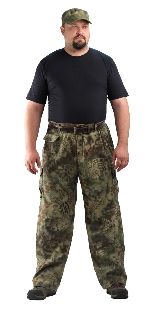Брюки мужские Gerkon Commando летние кмф т.Смесовая Брюки неутепленные<br>Брюки летние Многофункциональная объёмные <br>карманы - регулировка объема по низу брюк<br><br>Пол: мужской<br>Сезон: лето<br>Материал: Смесовая (65% полиэфир, 35% хлопок), пл. 210 г/м2,