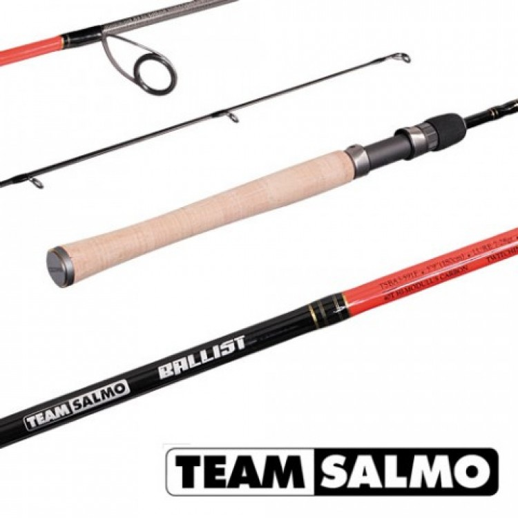 Колено 1-Е Удилища Team Salmo Ballist 6.10/mЗапасные колена<br>Колено 1-е удил. Team Salmo BALLIST 6.10/M зап.часть <br>Колено 1-е удил. Team Salmo BALLIST 6.10/M<br><br>Сезон: Летний