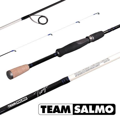Спиннинг Team Salmo Tioga 22 7.50 TSTI2-752F