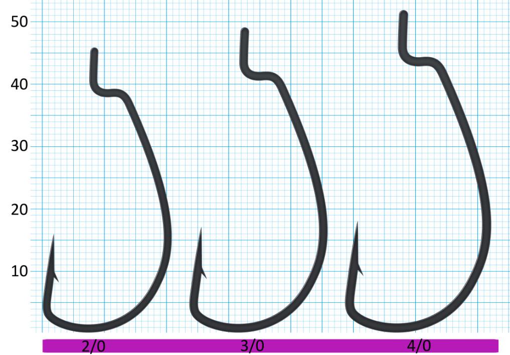 Крючок SWD SCORPION WORM №3/0BLN W/R (3шт.)Одноподдевные<br>Бюджетный офсетный крючок. Технологии <br>производства: - для производства крючков <br>используется высококачественная углеродистая <br>легированная проволока; - применяются новейшие <br>технологии термообработки; - стойкое антикоррозийное <br>покрытие; - электрохимическая заточка жала. <br>Размер крючка - №3/0 Кованный поддев Цвет <br>- черный никель Количество в упаковке - <br>3шт.<br>