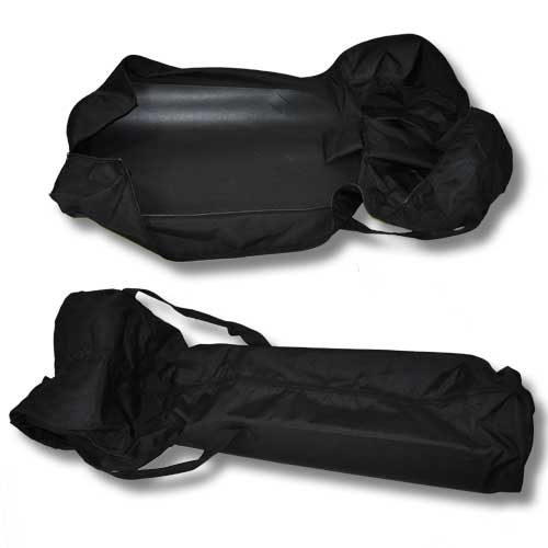 Чехол Для Мотоледобура VistaЧехол для мотоледобура Vista имеет внутренний <br>карман для гаечных ключей, приманок и др/полиэстер <br>Чехол для мотоледобура имеет прочный внутренний <br>защитный слой из полиэтилена, который предотвратит <br>повреждение рыболовных принадлежностей <br>или обивки автомобиля при транспортировке <br>двигателя и шнека в сборе. Внутри чехла <br>имеется карман для инструмента, приманок <br>и других рыболовных мелочей Чехол на двигатель <br>мотоледобура предназначен для сохранения <br>товарного вида двигателя в период межсезонья. <br>Оба чехла изготовлены из особо прочного <br>wа с показателем 1200 денье, причем каждая <br>нить сплетена из 1200 микроволокон. Каждый <br>чехол укомплектован качественным замком-молнией.<br><br>Сезон: Зимний