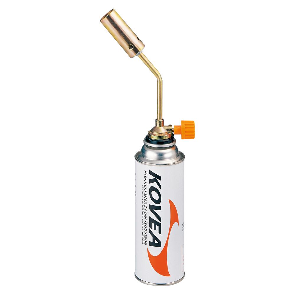 Резак газовый Kovea KT-2008 как продать газовый баллон на авто