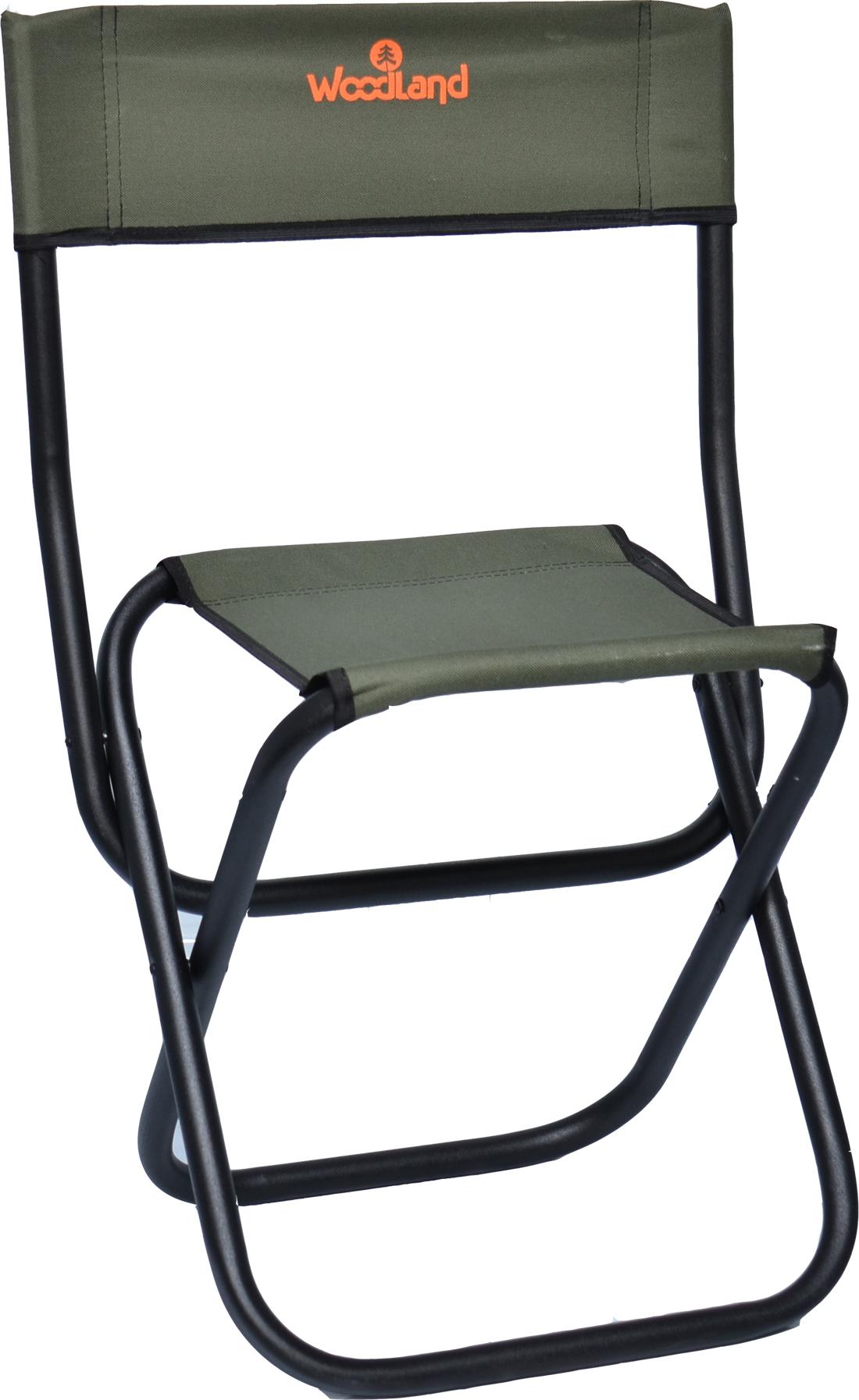 Стул Tourist MAX, 46х35х45 (80) см, складной, со спинкой Стулья, кресла<br>РАЗМЕР: 46х35х45 (80) см МАТЕРИАЛЫ: сталь ? 22 <br>мм Oxford 600D ВЕС: 2,78 кг. • Усиленная складная <br>конструкция. • Прочный стальной каркас, <br>диаметром 22 мм, с покрытием. • Водоотталкивающее <br>ПВХ покрытие ткани Oxford 600D. • Максимально <br>допустимая нагрузка 120 кг.<br>