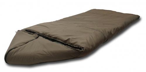 Мешок спальный Каскад-4XLСпальники<br>Классический спальный мешок типа Одеяло <br>с капюшоном. Двухязычковая молния позволяет <br>полностью раскрыть мешок. Рекомендован <br>для использования в летнее и межсезонное <br>время года. Ширина/высота: 85/205 см. Ткань <br>верха/подклада: таффета/бязь. Утеплитель: <br>синтетический Bio-tex 400 гр/м2 Высококачественный <br>утеплитель bio-tex из полого сильно извитого <br>силиконизированного волокна, 100% полиэстр. <br>Спиральная форма волокна и силикон позволяет <br>сохранять свою форму и легко восстанавливать <br>ее после сжатия и стирки. Уникальная структура <br>термофиксированного нетканного утеплителя <br>bio-tex обеспечивают высокие потребительские <br>качества. Надежно сохраняет тепло, не впитывает <br>влагу. Прекрасно поддерживает микроклимат <br>человека, пропускает воздух. Не вызывает <br>аллергии, не впитывает запахи, идеален для <br>людей, страдающих бронхиальной астмой. <br>Изделия с утеплителем bio-tex легко стираются <br>в теплой воде и быстро сохнут при комнатной <br>температуре. Температура комфорт/экстрим: <br>+5/-5 С.<br><br>Сезон: все сезоны