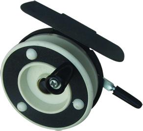 Катушка проводочная SWD №671 (601 люкс)Проводочные<br>Проводочная катушка SWD 671 имеет широкий <br>спектр применения. Диаметр барабана 55мм.<br>