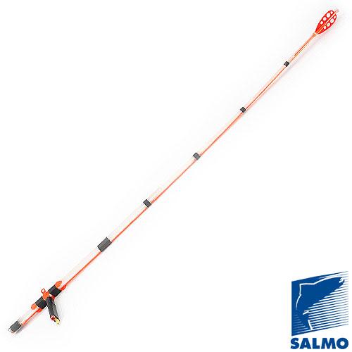 Сторожок Whisker 3 H 30См /тест 1.5ГСторожки<br>Сторожок WHISKER 3 H 30см /тест 1.5г Посадочный <br>диаметр коннектора 1,5 и 2,0мм/дл.30см. / 1,5 + <br>гр. Wisker H (30 см. / 1,5 + гр.) мощный рессорный <br>кивок для ловли на течении на мормышки 1,5-2,5 <br>гр. Подходит для ловли на глубине более <br>1 метра. Максимально устойчив к ветру. Кивок <br>предназначен для глухой оснастки с использованием <br>мотовила. Рекомендуется использовать с <br>мотовилом Whisker.<br><br>Сезон: лето