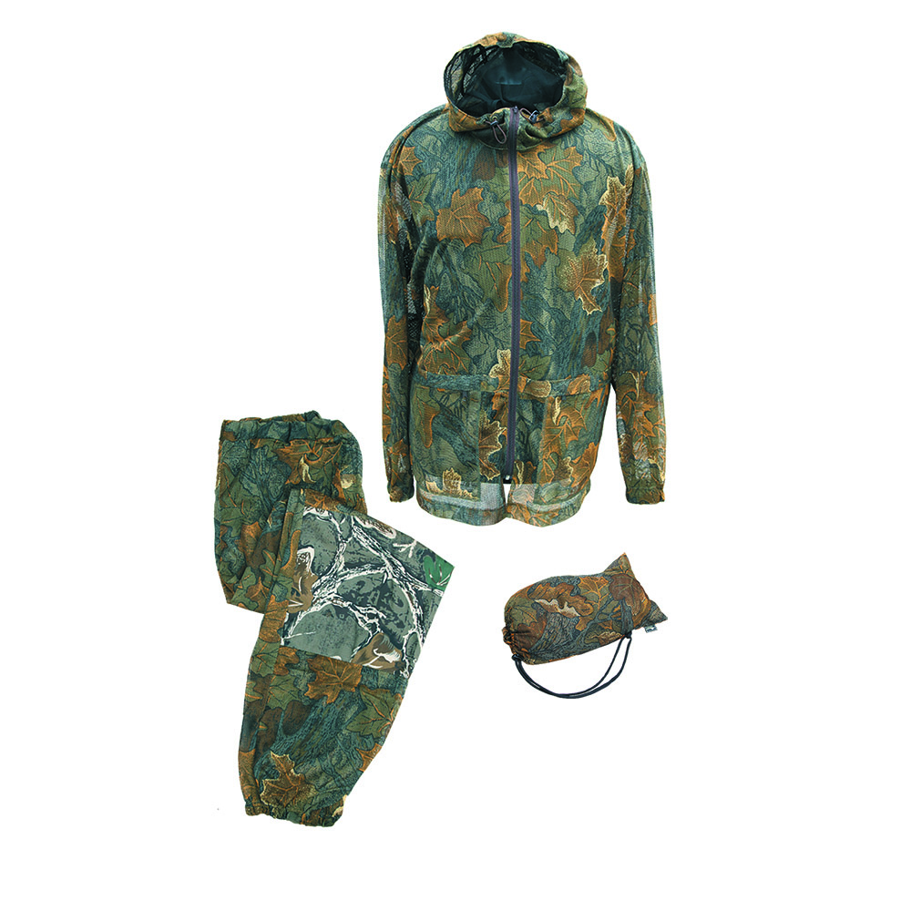 Костюм ХСН «Снайпер» маскировочный (9509-1) Костюмы маскировочные<br>Костюм выполнен из трикотажного синтетического <br>полотна «сетка». Одевается сверху на любой <br>вид одежды и обеспечивает маскировку в <br>лесу. Особенности: - эластичные манжеты <br>на рукавах и штанинах; - утягивающийся капюшон; <br>- маскировочная сетка; - регулируемые подтяжки; <br>- удобные карманы, обеспечивающие доступ <br>к одежде; - мешок для хранения и транспортировки; <br>- усиленные вставки на локтях и коленях.<br><br>Пол: мужской<br>Размер: 58 - 60 / 188<br>Сезон: лето<br>Цвет: зеленый<br>Материал: Ткань-сетка