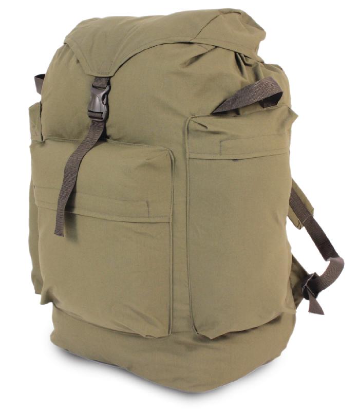 Рюкзак PRIVAL промысловый 50л. (брезент палаточный)Рюкзаки<br>Классический брезентовый рюкзак. Простота, <br>надёжность и лаконичность, которого нравятся <br>не только обычным туристам, но и заядлым <br>охотникам и рыболовам уже многие годы. Пластиковая <br>фурнитура, боковые петли-ручки, регулируемые <br>плечевые лямки, вместительные карманы обеспечат <br>дополнительное удобство в процессе эксплуатации. <br>Рюкзак сшит из палаточного брезента (100% <br>хлопок), что повышает водонепроницаемость <br>и одновременно позволяет ткани дышать. <br>Назначение: Туризм, рыбалка, охота Число <br>лямок: 2 Тип конструкции: Мягкий Грудная <br>стяжка: Нет Поясной ремень: Нет Боковая <br>стяжка: Нет Клапан: Есть; Ткань: Палаточный <br>брезент (100% хлопок) Объём, л: 50; 70 Фурнитура: <br>ABS пластик; застежка Велкро Вес, кг: 0,6; 0,7 <br>Цвет: Хаки<br>