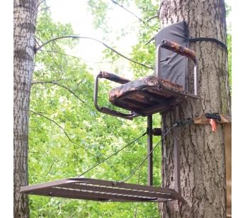 CC-TS502 Засидка складная на деревоЗасидки<br>CC-TS502 Засидка складная на дерево<br>