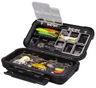 Коробка под аксессуары SPRO MULTI STOCKER Size L 160x95x47mmКоробки для приманок<br><br>