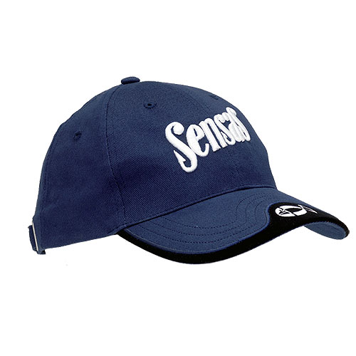 Бейсболка Sensas Navy 3DБейсболки<br>Бейсболка Sensas NAVY 3D мат.хлопок/цв.син. Бейсболка <br>синяя. Хлопок 100%<br><br>Пол: унисекс<br>Сезон: лето<br>Цвет: синий<br>Материал: текстиль