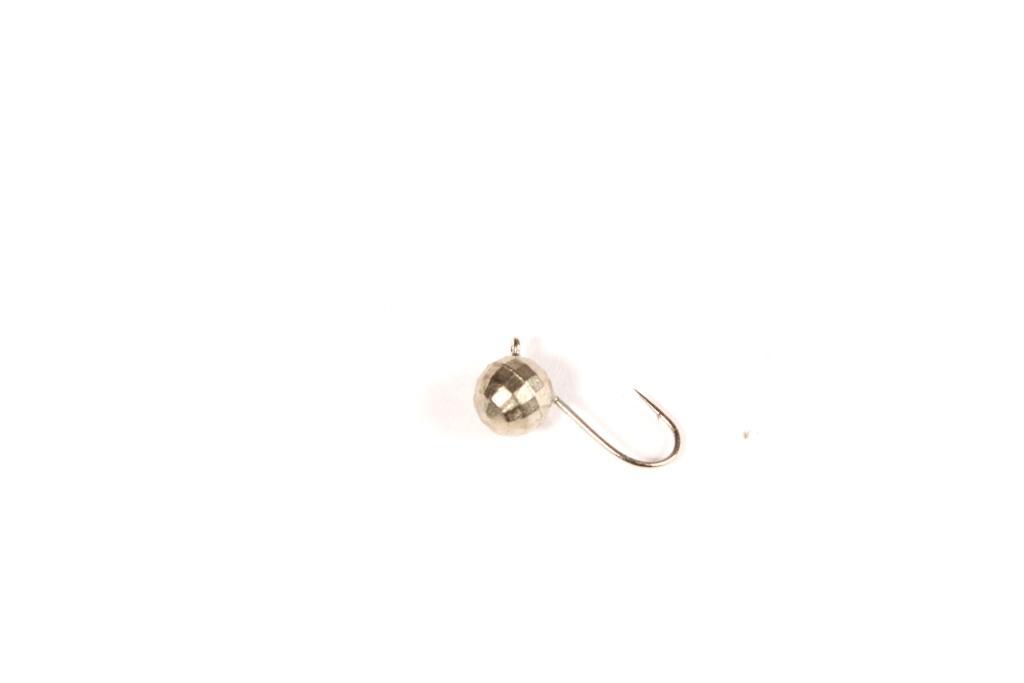 Морм. Вольф.Dixxon-Rus шар с ушком фигурный Мормышки<br>Мормышка вольфрамовая для подледной ловли. <br>Крючок - FUDO (Япония) Вес - 0,15 г Цвет - никель<br>