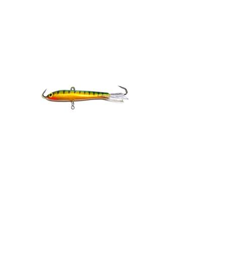 Балансир DIXXON-RUS БПР 3 (002) Эконом (10 шт.) 5,5 Балансиры<br>Балансир для ловли окуня. Не оснащен тройником. <br>Упаковка 10шт.<br>