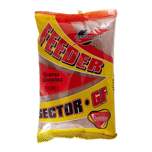 Прикормка Gf Sector Фидер Плотва Шоколад 1.000КгПрикормки<br>Прикормка GF Sector ФИДЕР ПЛОТВА Шоколад 1.000кг <br>пакет 1кг/цвет: темно-желтый/ароматика:шоколад <br>+ ваниль/кратн. короба 16шт. Высококачественная <br>прикормка для тяжелых условий лова со средней <br>активностью, мелким помолом, ярко выраженным <br>фирменным ароматом. Состав: бисквиты, печенье, <br>сладкая кукуруза, сухарь, конопля, лен, рыбная <br>мука, активаторы клева, ароматизаторы, усилители <br>вкуса и аромата, фирменные ингредиенты.<br><br>Сезон: лето