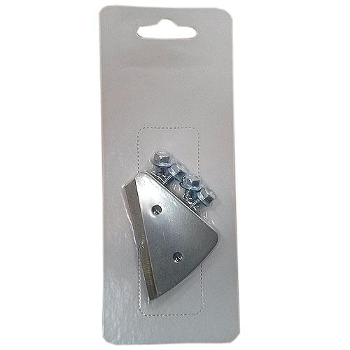 Ножи Запас. Для Ледобура 130МмАксессуары для ледобуров<br>Ножи запас. для ледобура 130мм 130мм<br><br>Сезон: Зимний