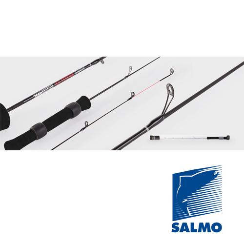 Удилище Зимнее Team Salmo Ice Feeder 63СмУдочки зимние<br>Удилище зим. Team Salmo ICE FEEDER 63см дл.63см/бланк <br>стеклопласт./тест 0.5OZ/рукоят.EVA/кольца SIC/пласт.тубус/дл.транс.50см <br>Высококачественное удилище, предназначенное <br>для молодого, но уже активно развивающегося <br>вида ловли - подлёдного фидера. Удилище <br>оснащено тёплой и износостойкой рукояткой <br>из материала EVA с подвижными графитовыми <br>кольцами, позволяющими закрепить катушку <br>в необходимом месте. Бланк удилиша, выполняющий <br>роль сигнальной вершинки с тестом 0.5OZ, выполнен <br>из упрочненного высококачественного стекловолокна, <br>что придаёт ему мягкость и позволяет зафиксировать <br>даже самую осторожную поклёвку. Удилище <br>оснащено кольцами SIC достаточного диаметра, <br>чтобы предотвратить их обмерзание. Удилище <br>имеет разборную конструкцию и укомплектовано <br>тубусом.<br><br>Сезон: зима
