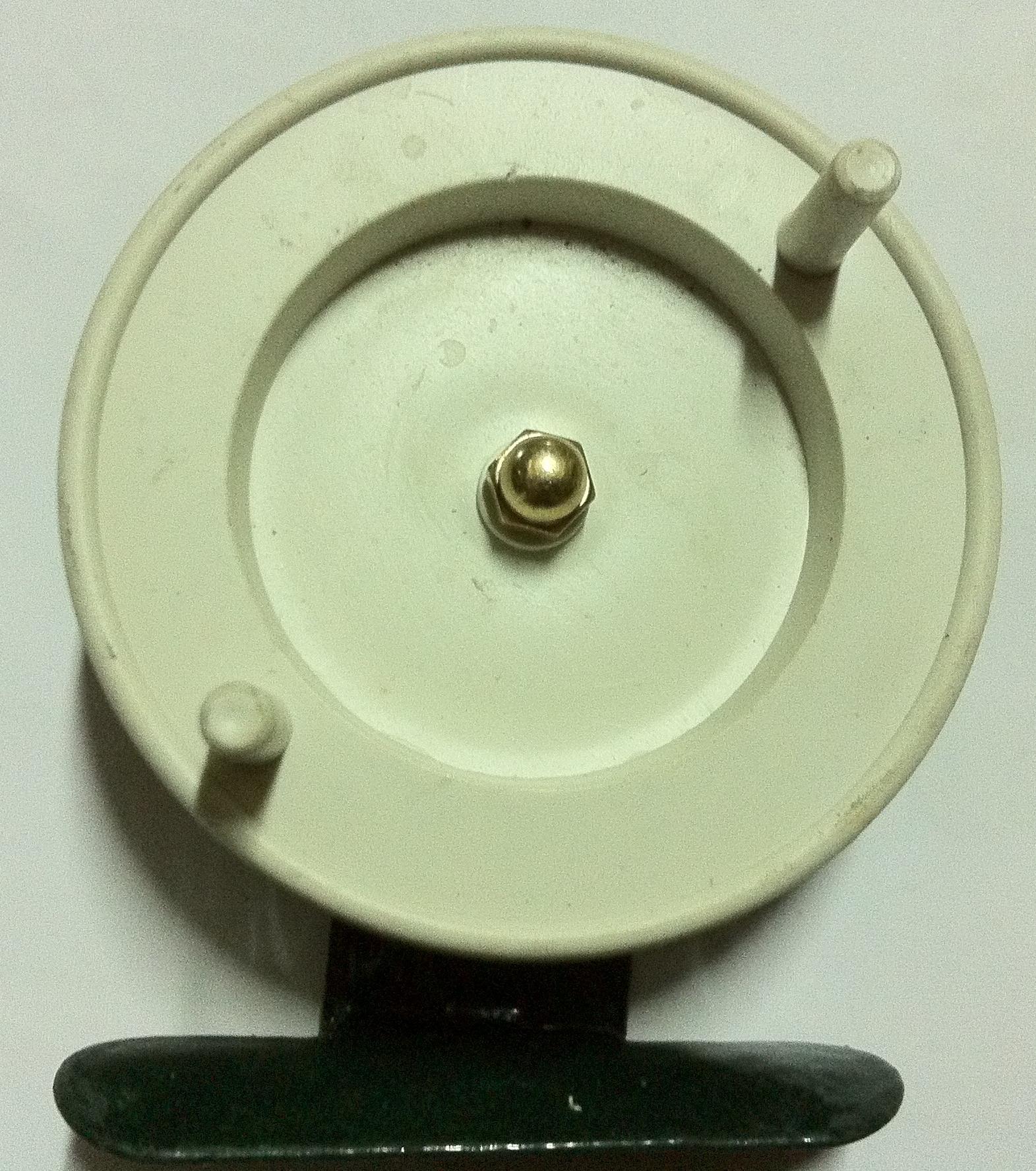 Катушка проводочная SWD №701Проводочные<br>Проводочная катушка SWD 701 имеет широкий <br>спектр применения. Диаметр барабана 65мм.<br>
