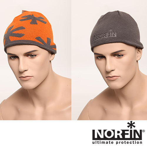 Шапка Norfin Junior Arctic