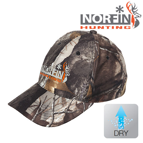 NORFIN Бейсболка Hunting Staidness 754