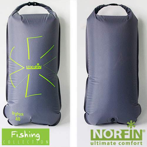 Гермомешок Norfin Dry Pack 40 Nf NF-40304