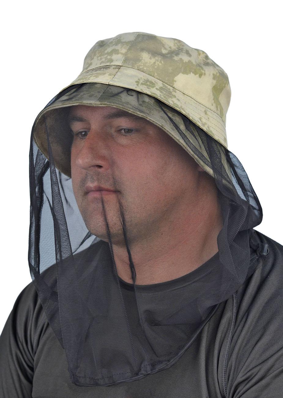 Панама Gerkon Commando грязь (Неизвестная характеристика)Панамы<br><br><br>Пол: унисекс<br>Сезон: лето<br>Материал: Смесовая (50% хлопок, 50% полиэфир), пл. 210 г/м2,