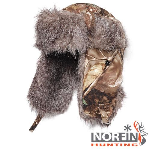 Шапка-Ушанка Norfin Hunting 750 Passion (L, 750-P-L)Шапки-ушанки<br>Шапка-ушанка Norfin Hunting 750 Passion мат.полиэстер/цв.Passion <br>Шапка из полиэстра.<br><br>Пол: унисекс<br>Размер: L<br>Сезон: зима<br>Цвет: коричневый