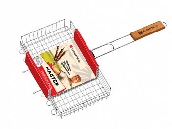 Решётка-гриль СОЮЗГРИЛЬ универсальная Решетки, сковороды для гриля<br><br>