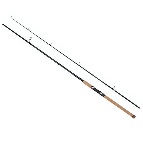 Спиннинг Salmo Supreme Sniper 40 2.40Спинниги<br>Удилище спин. Salmo Supreme SNIPER 40 2.40 дл.2.40м/тест <br>15-40г/строй MF/кл.MН/225г/2ч./дл.тр.125см Универсальный <br>спиннинг средне-быстрого строя для ловли <br>на различные приманки, изготовленный из <br>композита. Бланк спиннинга укомплектован <br>облегченными кольцами на высоких ножках <br>со вставками SIC и элегантной рукояткой с <br>пробковым покрытием и облегченным буфером <br>на торце. Соединение колен спиннинга по <br>типу OVER STEEK. Все спиннинги имеют одинаковый <br>тест 15-40 г. • Материал бланка удилища – <br>композит • Строй бланка средне-быстрый <br>• Класс спиннинга MH • Конструкция штекерная <br>• Соединение колен типа OVER STEEK Кольца пропускные: <br>– облегченные большое – со вставками SIC <br>– с расстановкой по классической концепции <br>Рукоятка: – пробковая Катушкодержатель: <br>– винтового типа • Проволочная петля для <br>закрепления приманок<br><br>Сезон: лето
