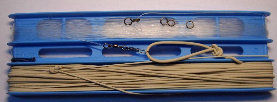 рыболовная резинка форум