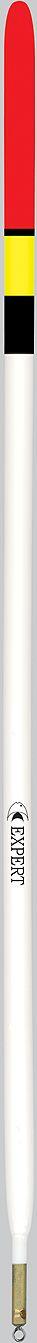 Поплавок EXPERT 203-11 (1gr+0,6gr) (20см) (5шт)Поплавки<br>поплавки для дальнего заброса (вагглеры), <br>неогруженные, огруженные (с фиксированной <br>и сменной огрузкой (с шайбами)<br>