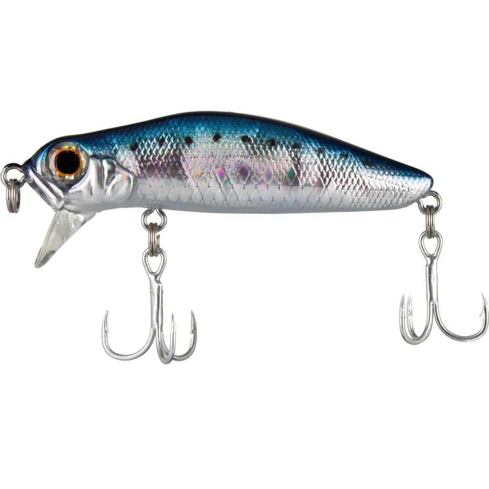 Воблер Jackson Dead Float 60F, цвет MIWВоблеры<br>Плавающий воблер предназначенный для ловли <br>щуки и окуня на акватории мелководных заливов <br>озер и водохранилищ.<br>